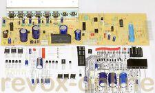 Reparatursatz Servo1, Servo 1 PCB, Platine, Netzteil, Studer A725, Revox B225