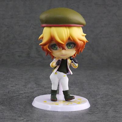 *C0421 Banpresto Chibi Kyun Chara Uta no Prince sama Otoya Ittoki Figure Anime