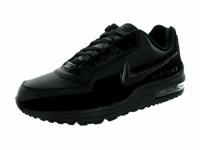 Nike Air Max LTD 3 BlackBlack Black (687977 020)