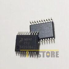 5PCS X MC9S08SH8CPJ IC MCU 8BIT 8KB FLASH 20DIP Freescale