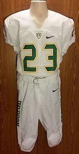 Oregon-Ducks-Football-Nike-Uniform-Mens-Large