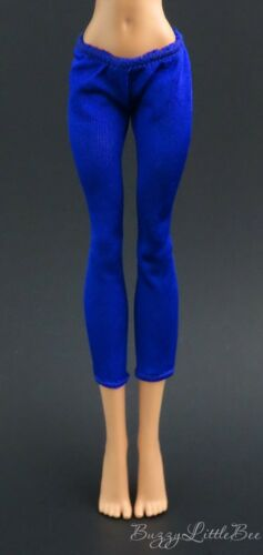 Ever After High Doll~Faybelle Thorn~Bright Royal Blue Leggings Pants