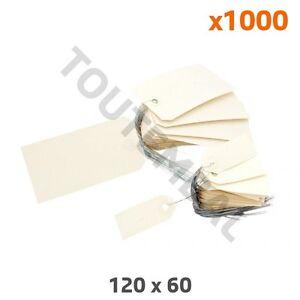 Etiquette Américaine 120 X 60 Mm (par 1000) G23t8fbe-07230214-646093897