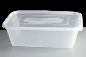 Image Is Loading Quality Marquee Food Safe Takeaway Plastic Microwave Container