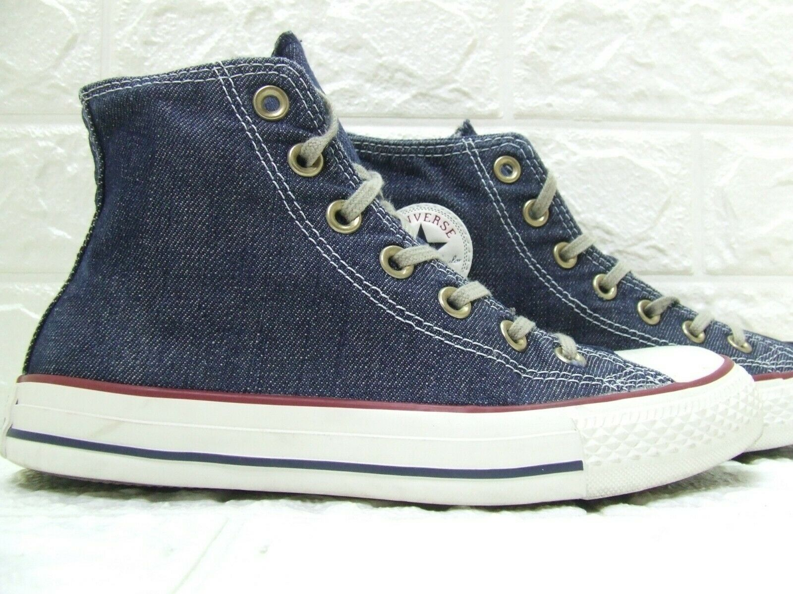 shoes Man Woman Vintage Converse all Star Size 4 - 36,5 (001)