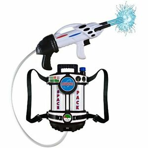 Water Guns, Blasters Soakers Aeromax Astronaut Space Pack Super Water Blaster
