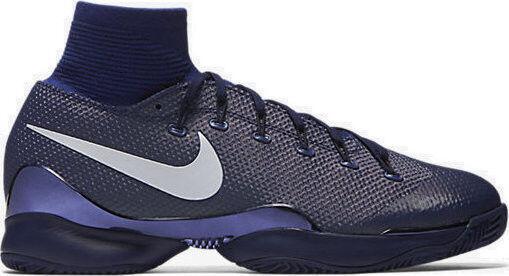 Mujeres Nike Air Zoom ultrafly Azul Clay Qs Azul ultrafly Zapatillas US9 8920d3