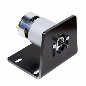 775 Dc Motor With 5mm Holder Diy Accessories For Mini