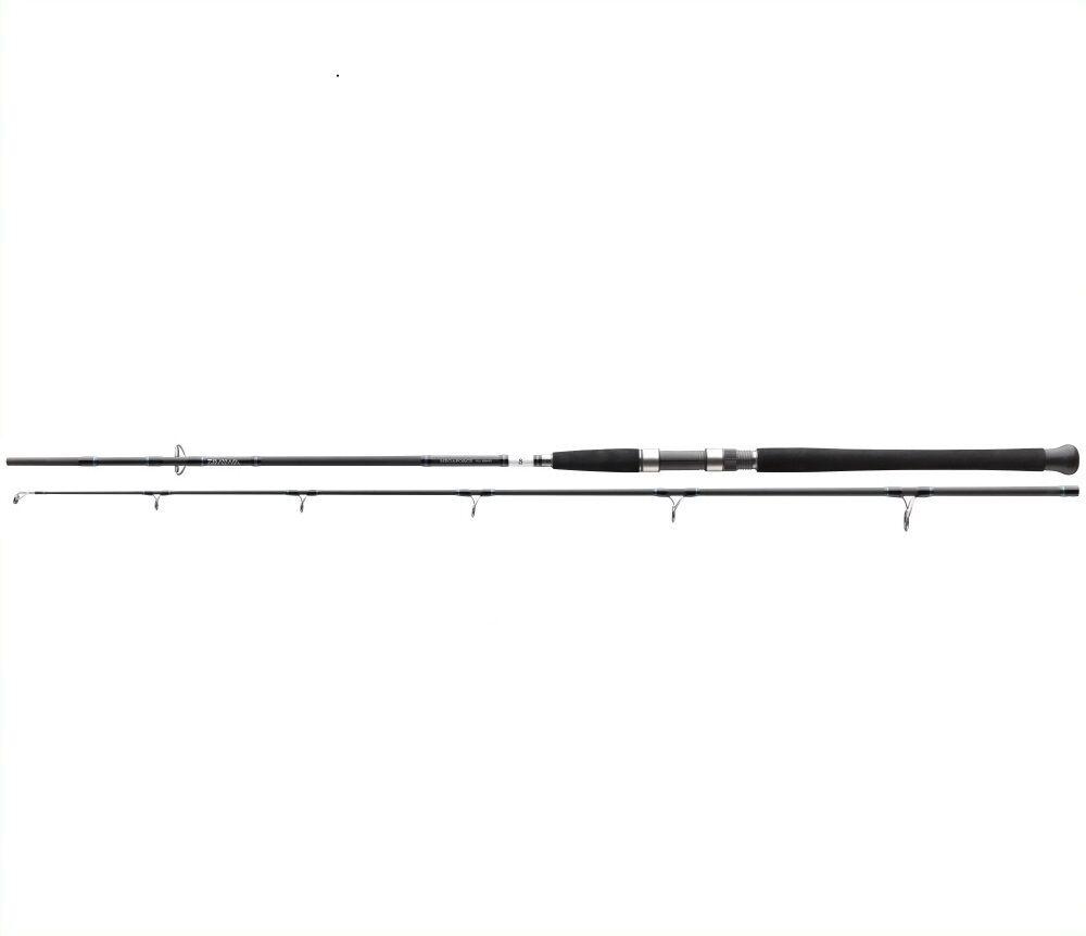 Daiwa MEGAFORCE PILK - Pilkrute - Meeresrute - 2,70m 40-100gr.
