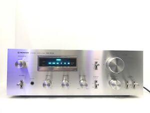PIONEER-Stereo-Amplifier-SA-508-SA-5800-Vintage-1979-50-Watts-RMS-Like-New