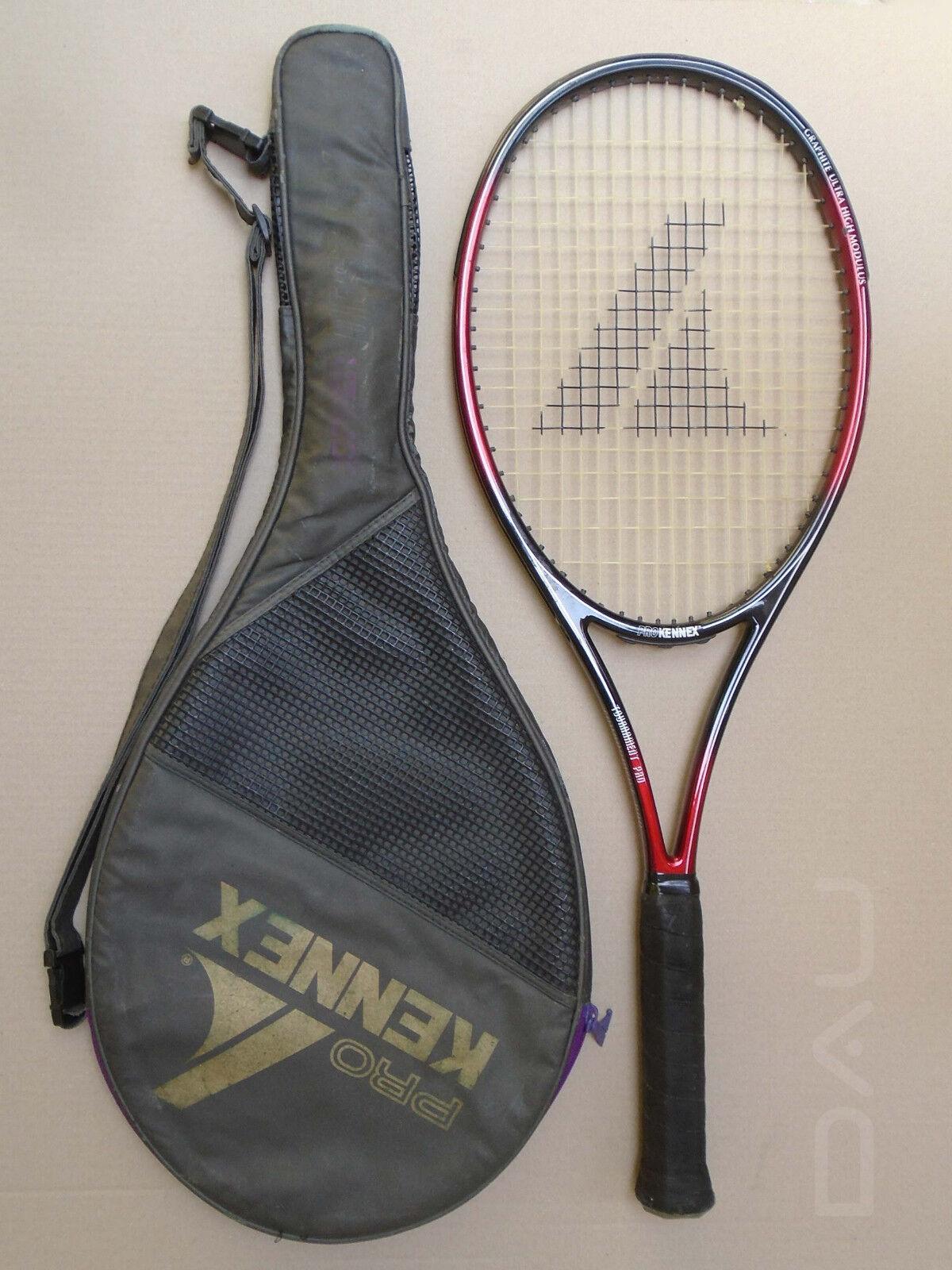 Pro Kennex torneo Pro  MP  raqueta Excelente, raro  compras online de deportes