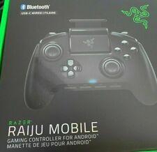 Razer Raiju Mobile Gaming Controller For Android For Sale Online Ebay Servo motor & drive system series. razer raiju mobile gaming controller for android