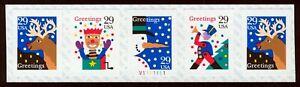 #2799b 29c Tarjetas, Pnc V1111111 Nuevo Cualquier 5=