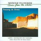 Music of the Sahara by Various Artists (CD, Jul-2001, Buda Records)