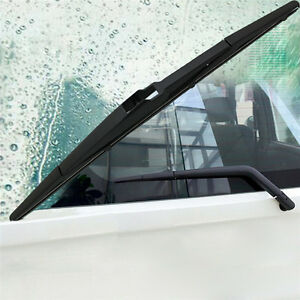 Black-10-034-Rear-Rain-Window-Windshield-Wiper-Blade-For-Suzuki-Swift-2010-2016-YH
