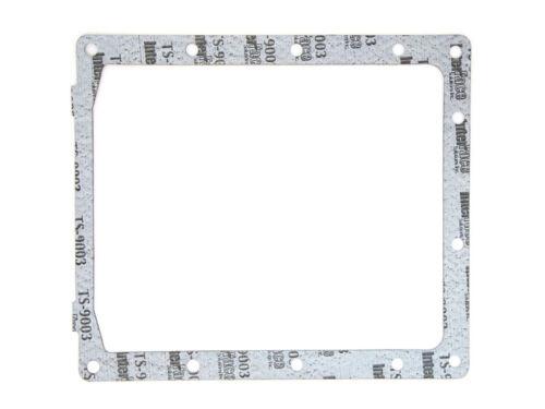 Oil pan gasket suitable for Volvo Penta 859036 D6 3875377 D7 14036859036