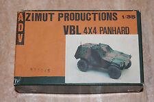 ADV Azimut 35045 VBL 4 x 4 Panhard Resin 1:35 NEU OVP Panzerwagen