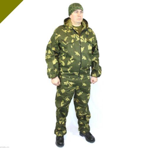 Angelsport Bekleidung Anzug Tarnanzug Березка angeln jagen Jacke Hose Russland Костюм Outdoor Camping
