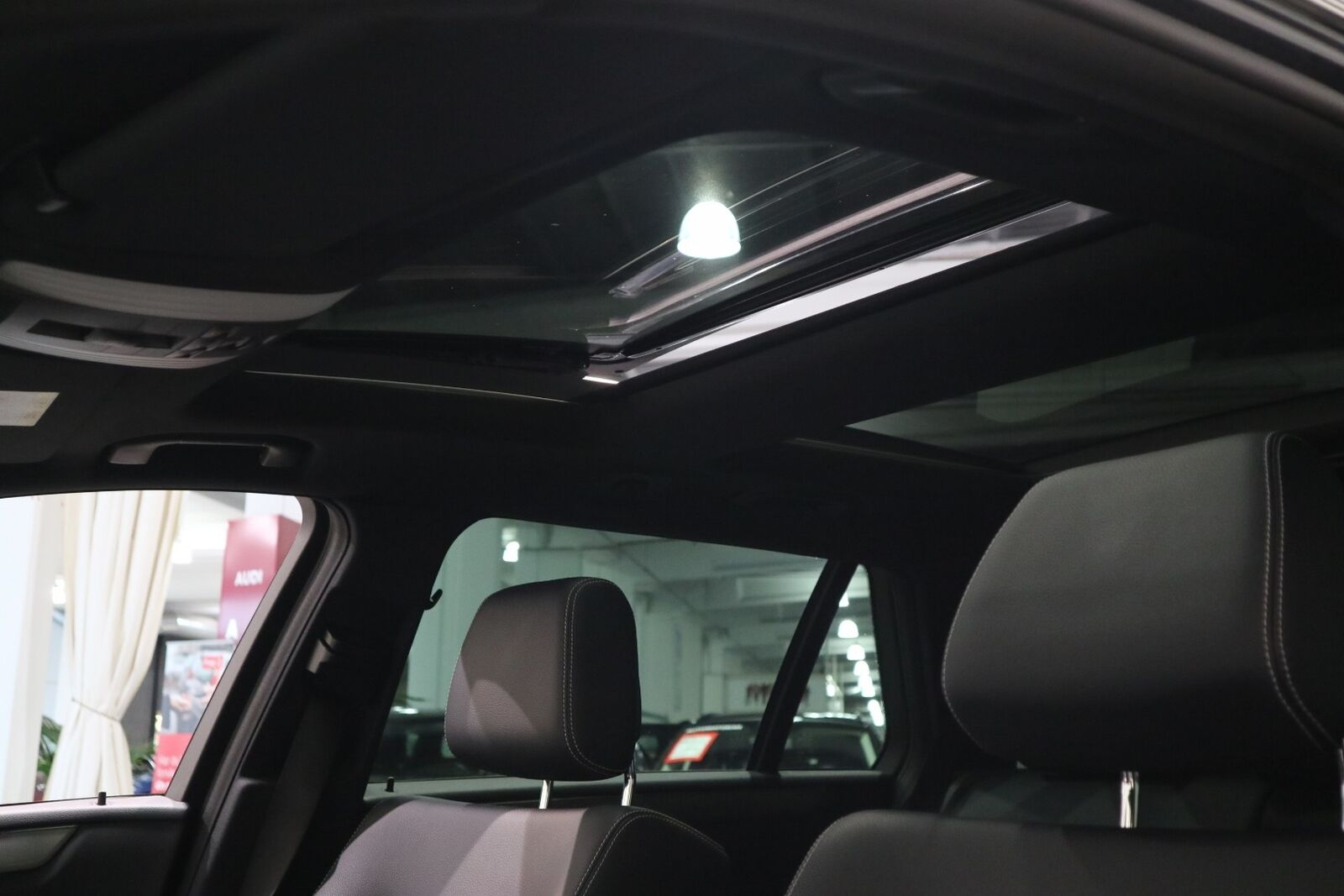 Mercedes E220 2,2 CDi Avantgarde AMG stc. aut. - billede 5