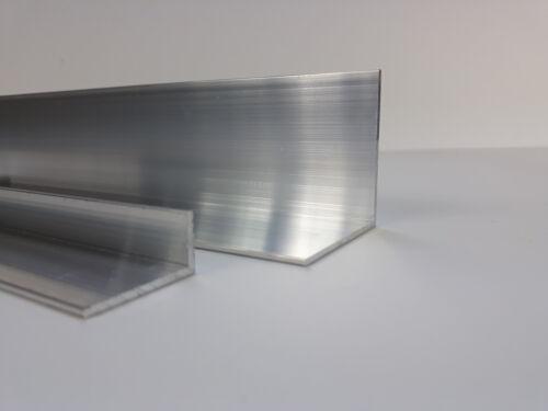 Aluminium Winkel L Profil Alu Schiene Winkelprofil Aluwinkel