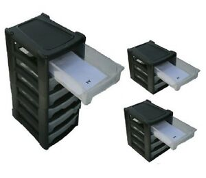 SHALLOW-DRAWERS-3-6-DRAWERS-A4-SIZE-PAPER-STORAGE-UNIT-OFFICE-BEDROOM-CABINET