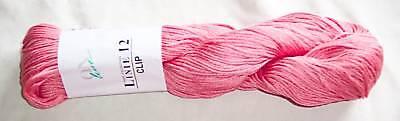 199 Salmon 25/% 0ff ONLINE Linie 12 Clip Cotton Yarn