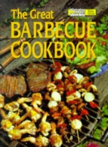 """(Good)-Great Barbecue Cook Book (""""Australian Women's Weekly"""" Home Library) (Pape"""