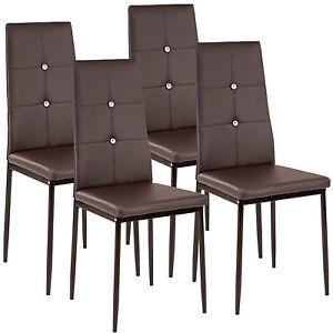 Kit-de-4-sillas-de-comedor-Juego-elegantes-sillas-de-diseno-modernas-cocina-marr