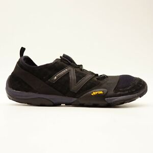 the latest 88653 4c3eb Details about New Balance Minimus Mens US 11 EU 45 Minimal Barefoot Paleo  Trail Running Shoes