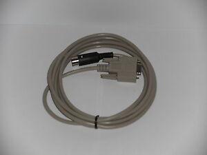 Märklin Interface Kabel 6050 / 6051 Digital, zur Verbindung zum Computer - <span itemprop=availableAtOrFrom>Burkardroth, Deutschland</span> - Märklin Interface Kabel 6050 / 6051 Digital, zur Verbindung zum Computer - Burkardroth, Deutschland