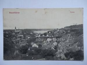 DUNAFOLDVAR-Taban-Ungheria-old-postcard