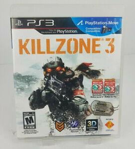 Killzone-3-Sony-PlayStation-3-2011-Complete