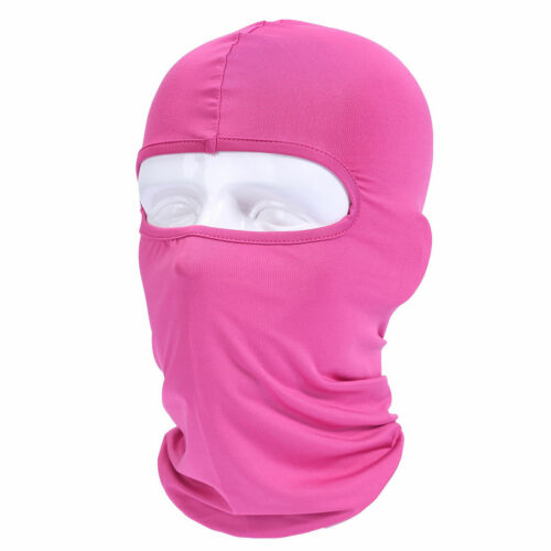 Balaclava Face Mask Men Breathable Head Cover Women for Sports Outdoor Cycling