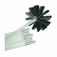 Deflecto Dryer Duct Cleaning Kit Extends Up To 12' Free Shipping