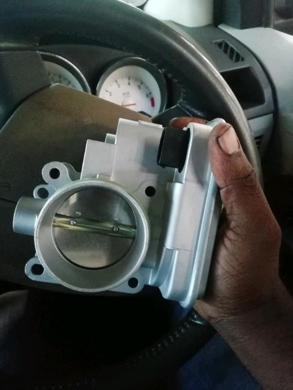 Dodge caliber parts