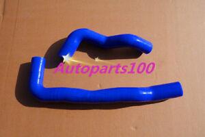 Blue-silicone-radiator-hose-for-Nissan-Patrol-GU-Y61-4-5-MPFI-Petrol-TB45-97-01