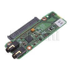 CN-0M5NXV Original Dell M5NXV Hard Drive Connector Audio Board