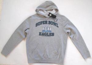 ba50f98c Image is loading Fanatics-Philadelphia-Eagles-Men-039-s-Super-Bowl-
