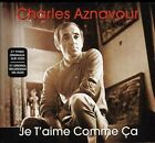 Je Taime Comme Ça by Charles Aznavour (CD, Mar-2009, 3 Discs, Not Now Music)