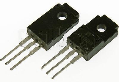 2SD844 Original Pulled Toshiba Silicon NPN Power Transistor D844