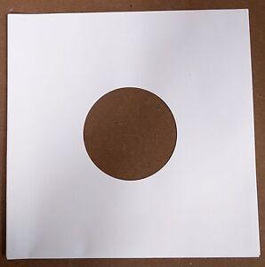 25-x-10-034-78-rpm-WHITE-PAPER-INNER-SLEEVES-FREE-P-amp-P