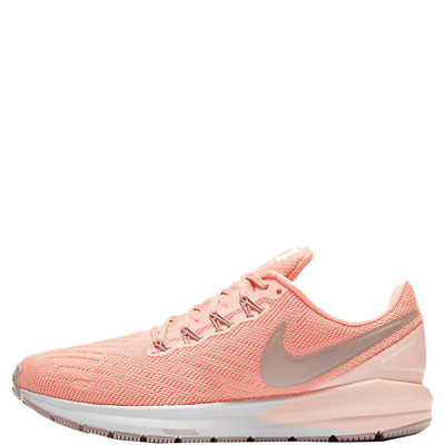Nike Air Zoom Structure 22 Women's Running Shoes Pink Sneakers 2019 AA1640 601   eBay