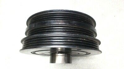 AUTOMUTO MN119375 Harmonic Balancer Crankshaft Pulley Fit for 1996-2000 Toyota 4Runner,Shipping from US Warehouse