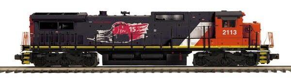 20-20375-1 Canadian National Dash-8 Narrow Nose
