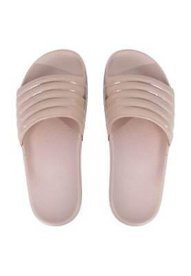 Slydes Women's Port F Flip Flops Slides sandals Black