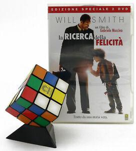EBOND la ricerca della felicità ed limitata con cubo di rubik  DVD D424005