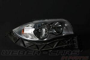 BMW 1er E87 LCI E82 E81 H7 Halogen H7 Headlight VR Right Right Light 7193388