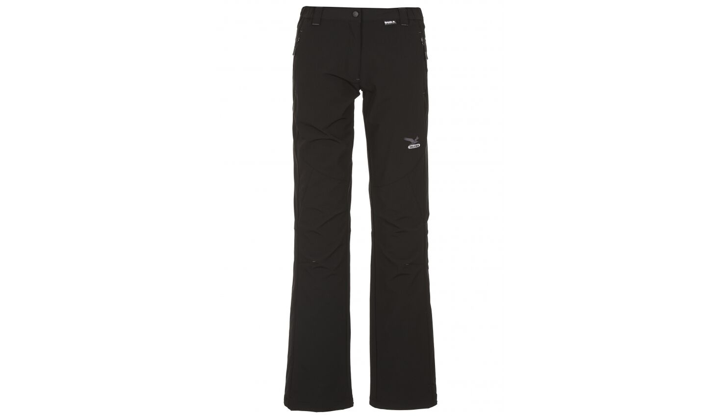 SALEWA Terminal Damen Hose bi-elastisch bis Größe Größe Größe 50 Übergröße hoch atmungsaktiv c758c2