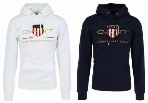 Archive Shield Hommes Hoodie Logo-Armoiries Gant d1