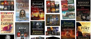 Bernard-Cornwell-ebook-Collection-60-ebooks-epub-mobi